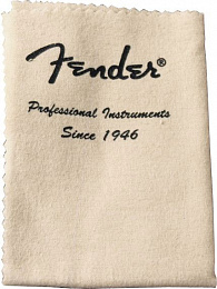 САЛФЕТКА FENDER POLISH CLOTH