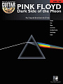HAL LEONARD 699809 PINK FLOYD - DARK SIDE OF THE MOON