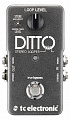 ГИТАРНЫЙ ЭФФЕКТ TC ELECTRONIC DITTO STEREO LOOPER