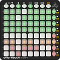 DJ-контроллер BEHRINGER CMD TOUCH TC64