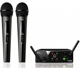 Радиосистема AKG WMS40MINI2VOCAL US45A/C
