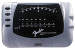 ТЮНЕР FENDER AX-12 AUTO/CHROMATIC TUNER -SILVER