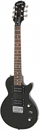 Электрогитара EPIPHONE Les Paul Express Ebony