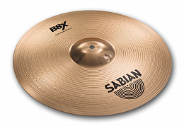 ТАРЕЛКА SABIAN 16 ROCK CRASH B8X
