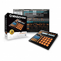 АУДИОИНТЕРФЕЙС NATIVE INSTRUMENTS MASCHINE RF