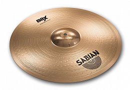 ТАРЕЛКА SABIAN 18 CRASH RIDE B8X