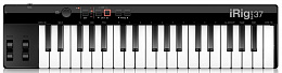 USB MIDI контроллер IK Multimedia iRig Keys 37
