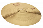 ТАРЕЛКА PAISTE 16 POWER CRASH