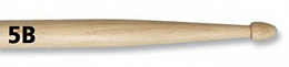 БАРАБАННЫE ПАЛОЧКИ VIC FIRTH 5B