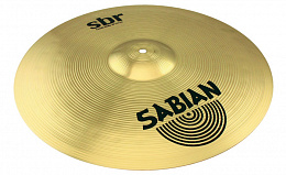 ТАРЕЛКА SABIAN SBR 18 CRASH RIDE