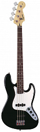БАС-ГИТАРА FENDER SQUIER AFFINITY J-BASS RW BLACK