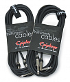 ГИТАРНЫЙ ШНУР EPIPHONE INSTRUMENT CABLE 1/4'' TO 1/4''