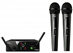 AKG WMS40 Mini2 Vocal Set BD US25B/D